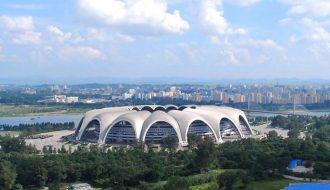Топ-10 Самые большие стадионы в мире