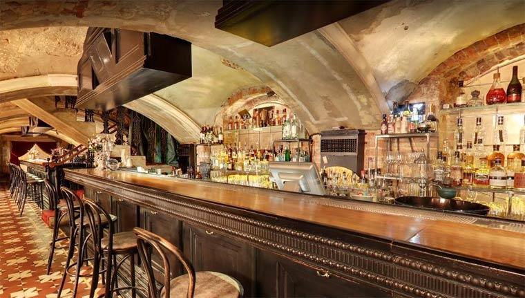 Mendeleev-Bar