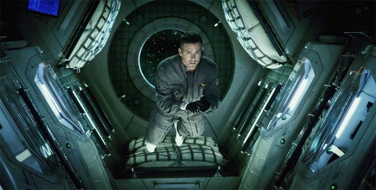 топ 10 лучшие фантастические фильмы 2017 2018 года