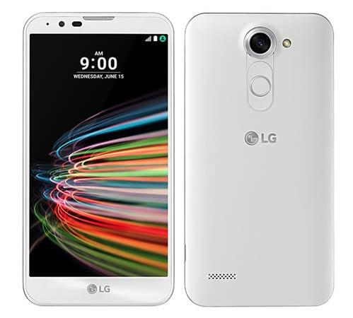 LG-X-fast