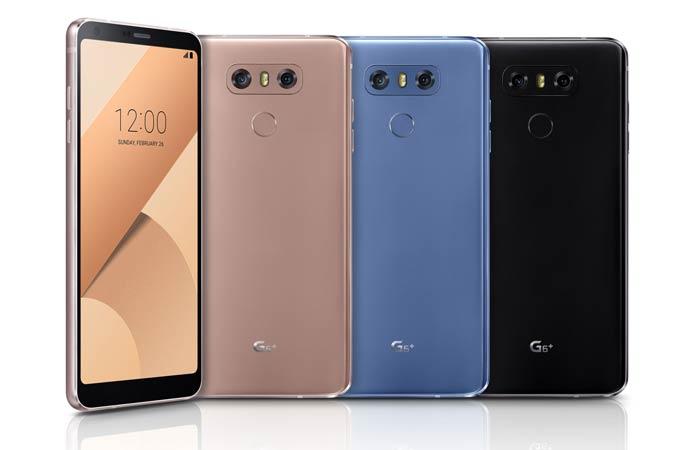 LG-G6+
