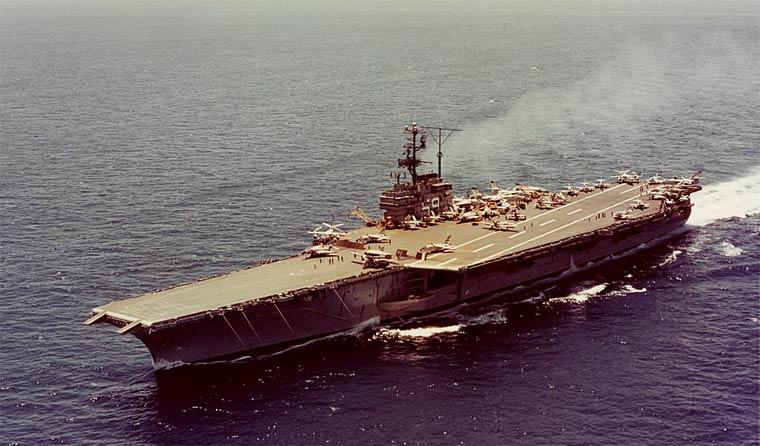 USS-Forrestal