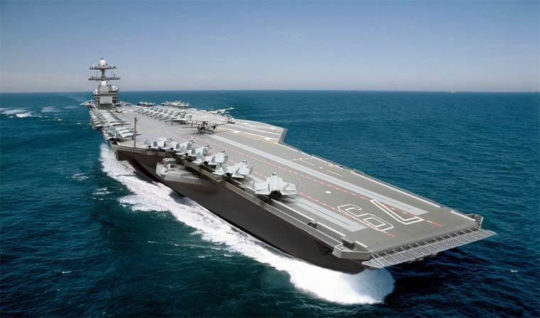 USS-John-F-Kennedy
