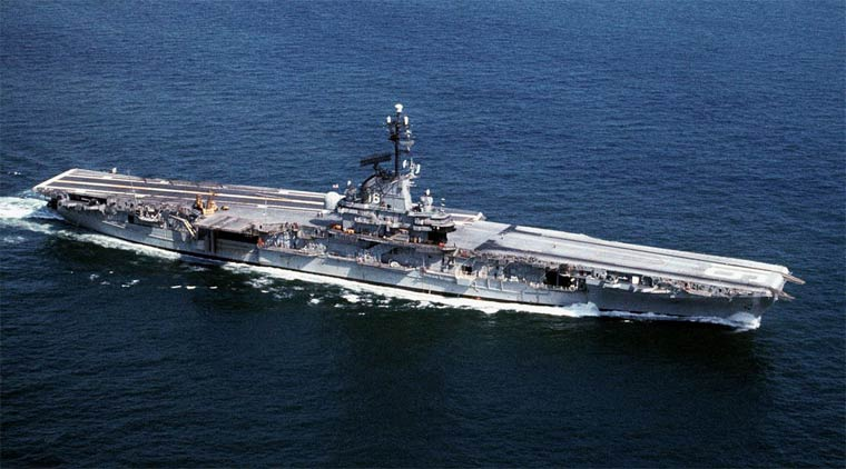 USS-Lexington
