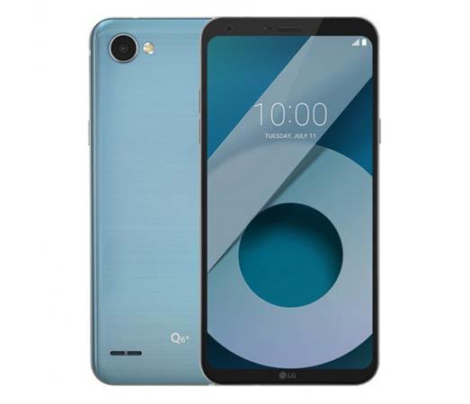LG-Q6+
